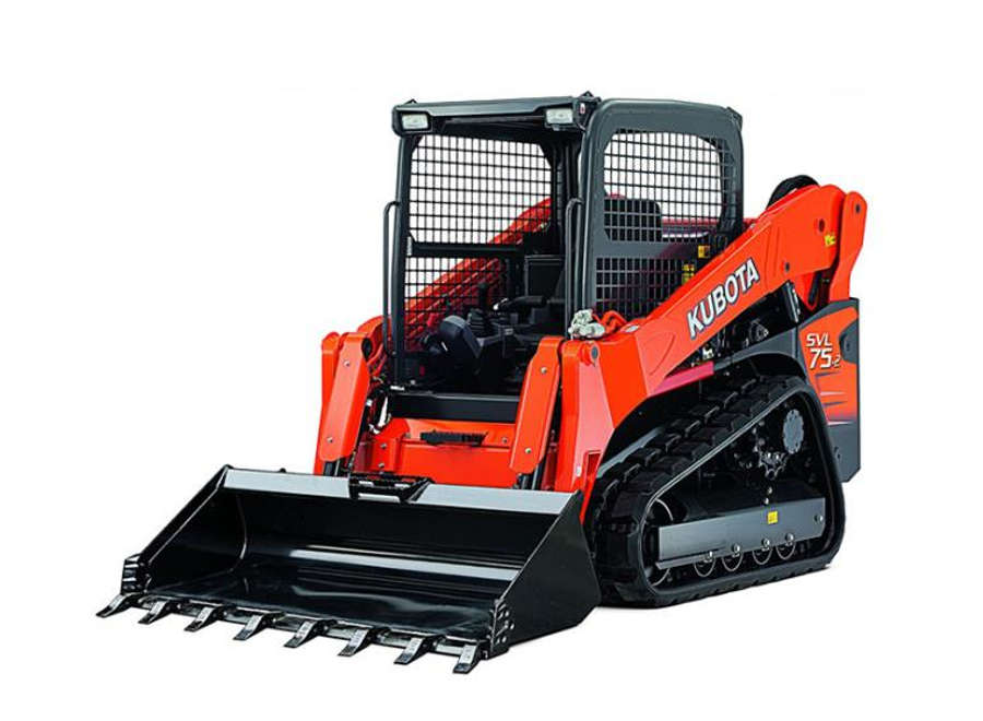Kubota Construction Equipment for sale in St. Clair County