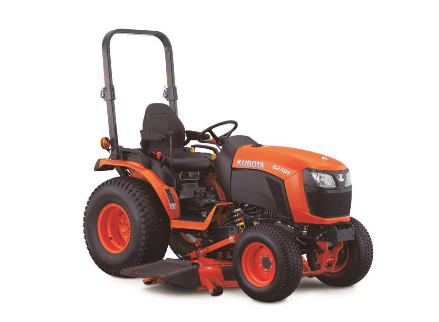 Kubota Tractors for sale in St. Clair County
