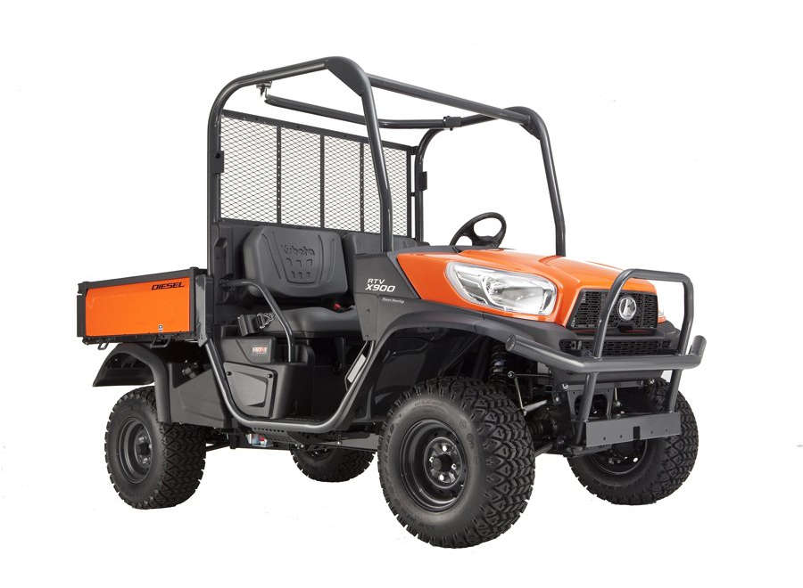 Kubota Utility Vehicles for sale in St. Clair County