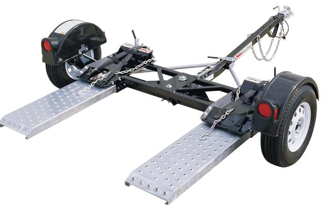Where to find Tow dolly in Port Huron