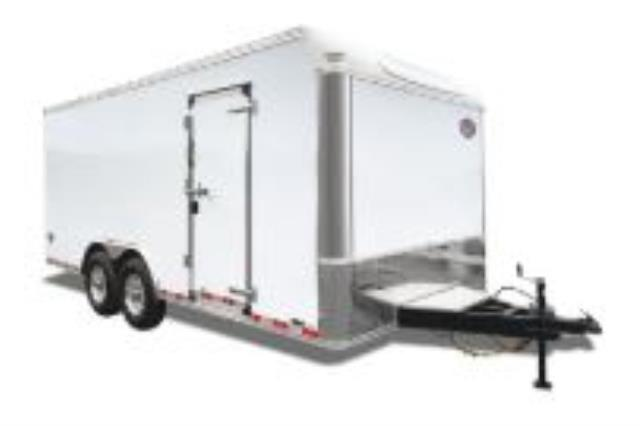 Where to find Enclosed trailer in Port Huron
