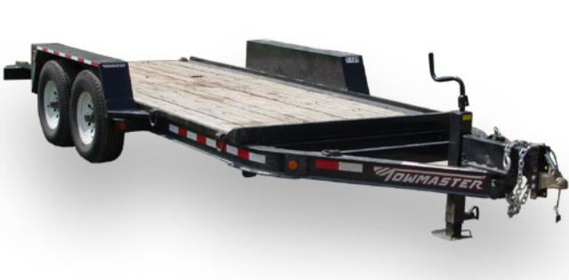 Where to find Tow master trailer in Port Huron