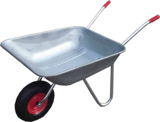 Where to find Wheelbarrow in Port Huron