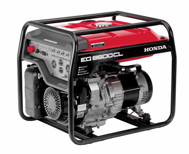 Where to find Generator, 6500 watt in Port Huron