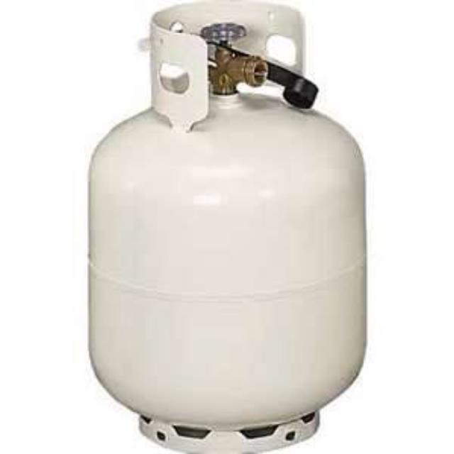 Where to find Tank, propane 20 in Port Huron