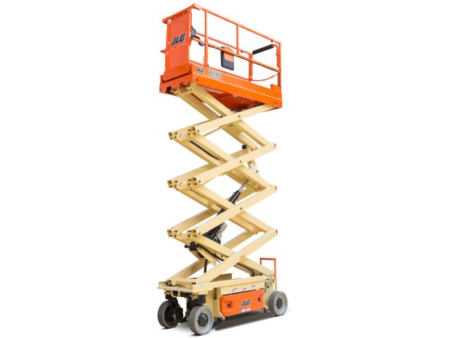 Where to find Scissor lift in Port Huron