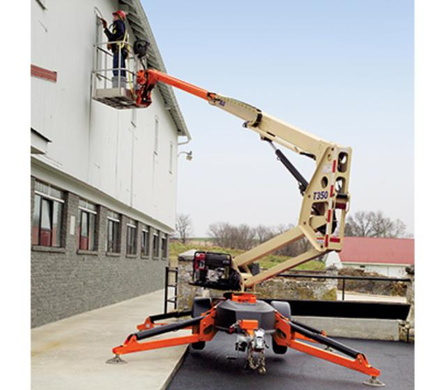 Where to find Boom lift in Port Huron