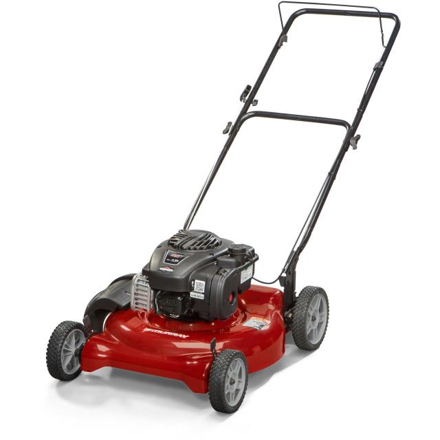 Where to find Lawn mower, 21 in Port Huron