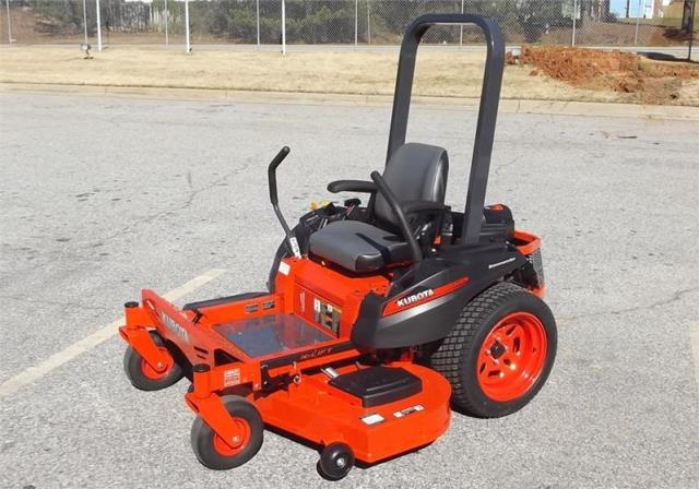Where to find Riding mowers in Port Huron
