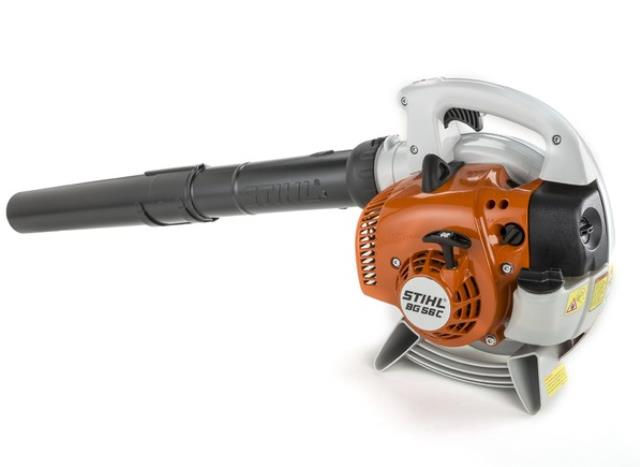 Where to find Leaf blower, hand held in Port Huron