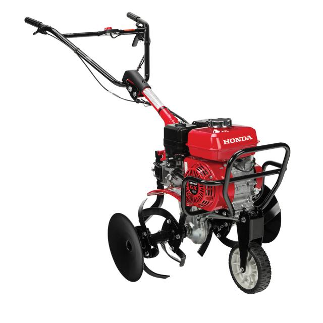 Where to find Rototiller, med. 5hp in Port Huron