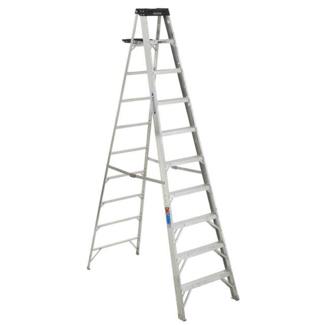 Where to find Ladder, step 10 in Port Huron