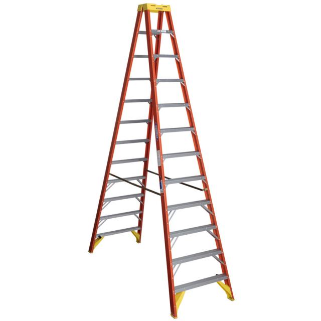 Where to find Ladder, step 14 in Port Huron
