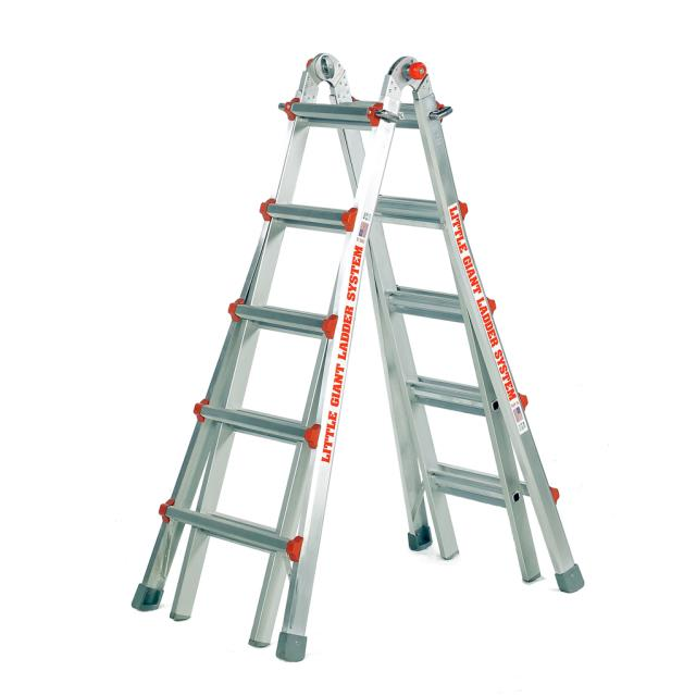 Where to find Ladder, little giant in Port Huron