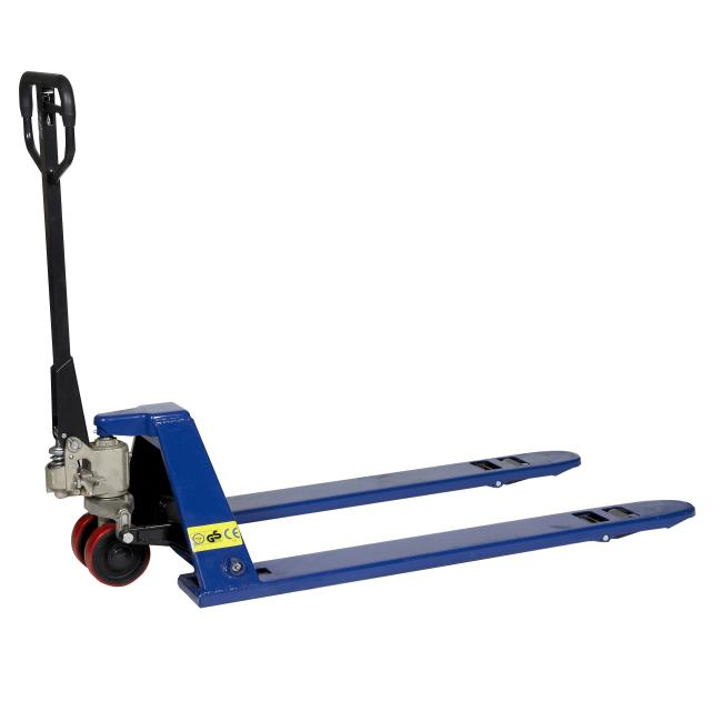 Where to find Pallet jack in Port Huron
