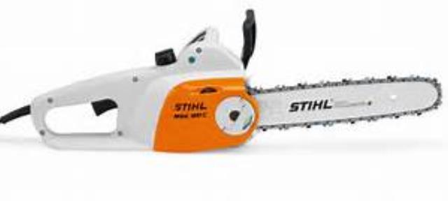 Where to find Chain saw, electric in Port Huron