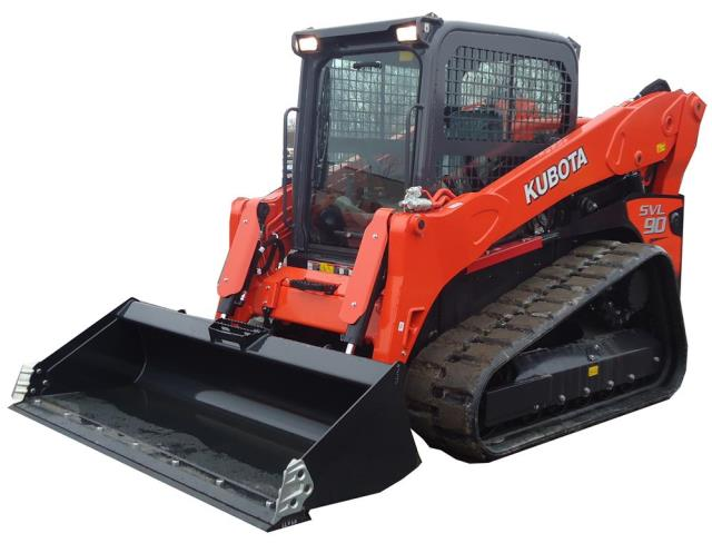 Where To Find Track Loader In Port Huron ...