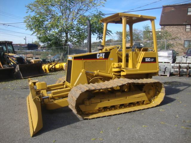 Where to find Dozer cat d-3c in Port Huron