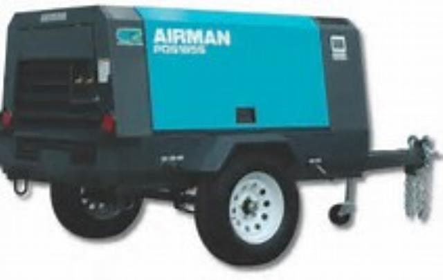 Where to find Air compressor, 185-210 cfm in Port Huron