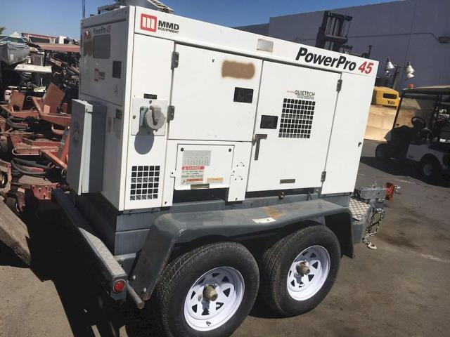 Where to find Generator 40 KW towable in Port Huron