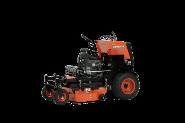 Where to find 26HP STAND-ON KUBOTA W 61  DECK in Port Huron