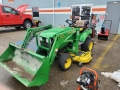 Rental store for USED JOHN DEERE 2210 in Port Huron MI