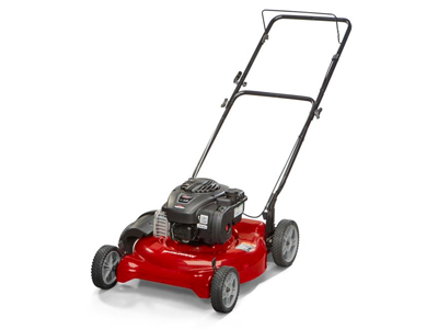 Rent Lawn & Garden Equipment Rentals