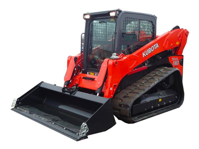 Rent Trenching Equipment & Backhoes